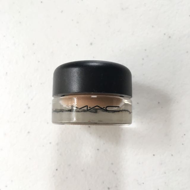 MAC Fluidline Brow Gelcreme In Dirty Blonde