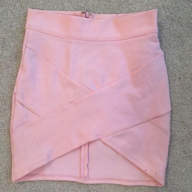 Mombassa Skirt