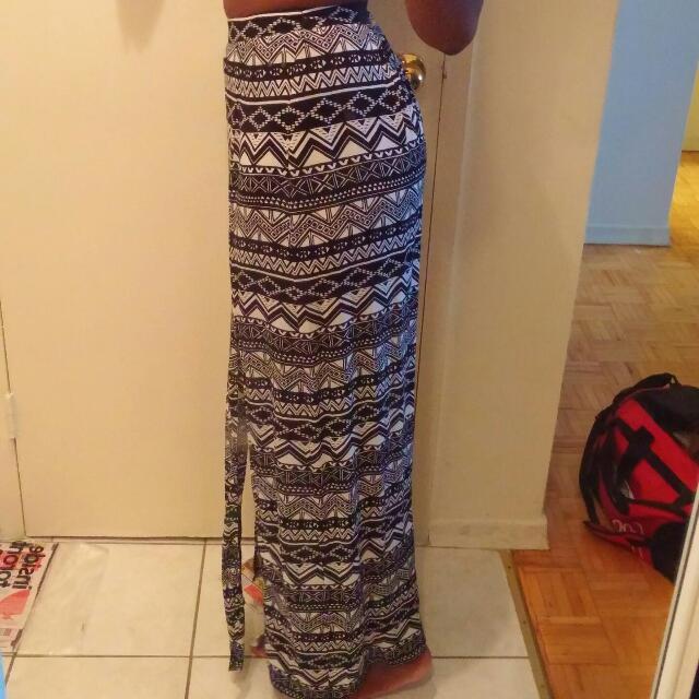 *New* XX1 Maxi skirt