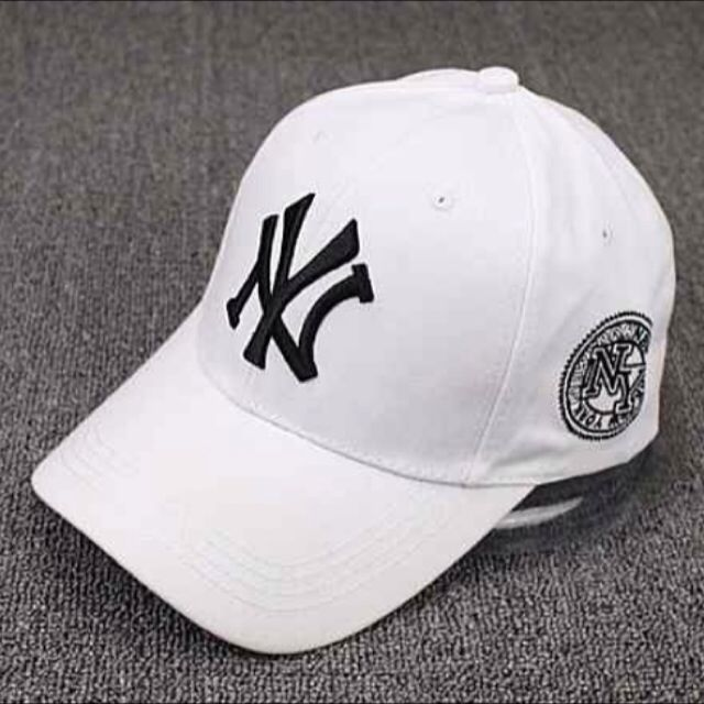 NY 棒球帽