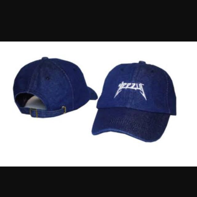 Original Yeezy Baseball Hat