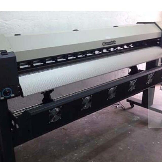Printer Tarpaulin