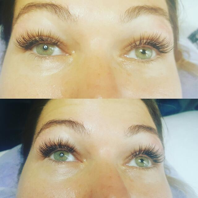 Professional Eyelash Extensions. Full Set For Only $100!