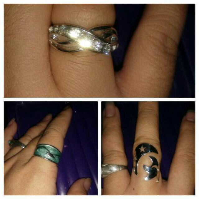 Ring @20