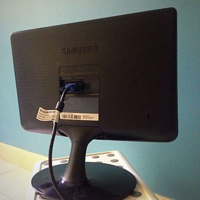 How To Adjust Samsung Syncmaster Sa100 Monitor - fasrcolors