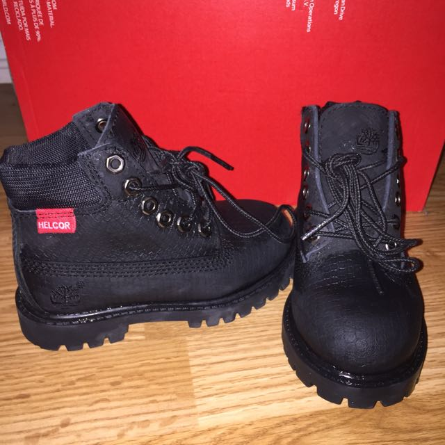 Timberland Helcor Boots
