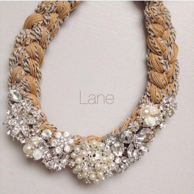 Women Handmade Necklace