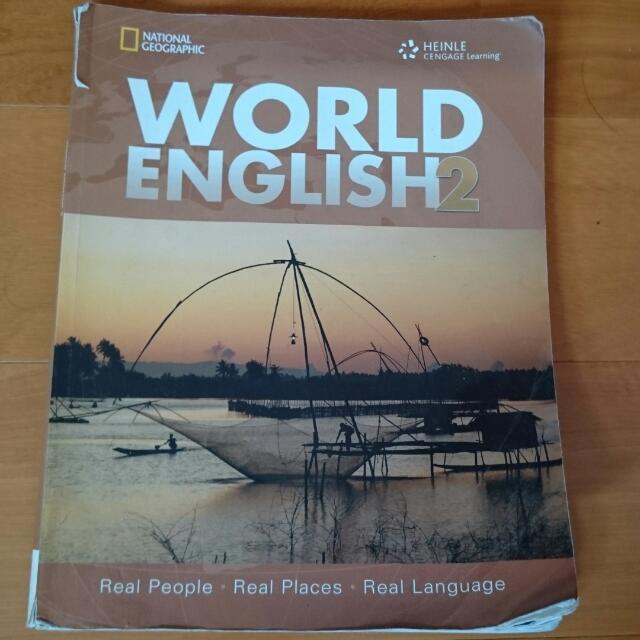 World Engljsh2