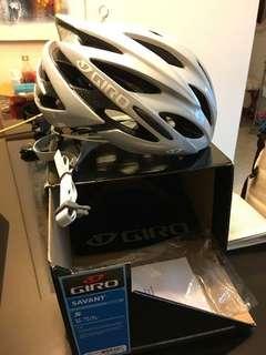 Giro Savant - Road Bike Helmet
