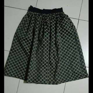 MEG Bloomy Skirt