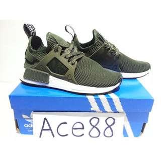 6a8c7755f Adidas NMD XR1 Olive