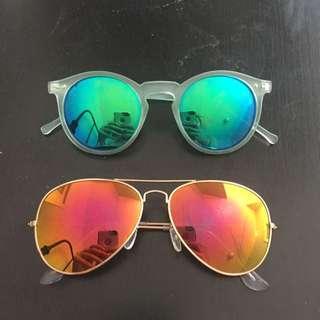 Sunglasses ($5 Each)