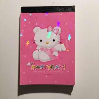 Super Cute Notepad