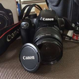 Canon EOS 1000D With Free Bag!!!! / REPRICED!!!!