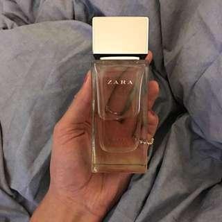 """Zara """"Deep Vanilla"""" Eau du Toilette"""