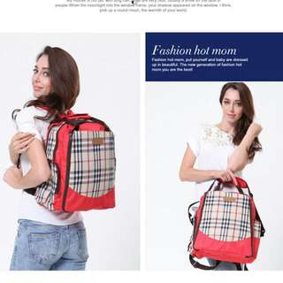 New Stock: BestBaby Fashionable Diaper Bag