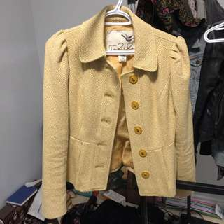 Blazer / Jacket From anthropologie