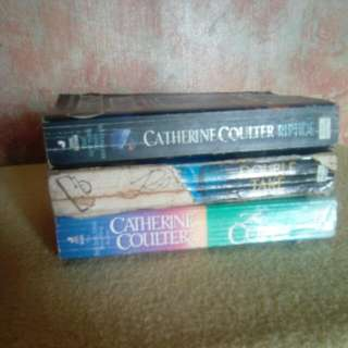 Catherine Coulter's FBI Series