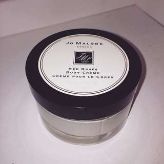 Jo Malone Red Roses Crème