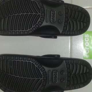 Original CROCS Sandals Mens US 11 Wide