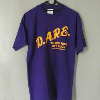 Kaos D. A. R. E
