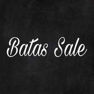 Batas Sale
