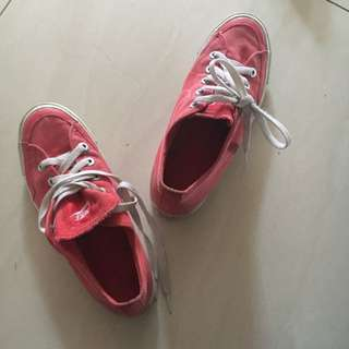 Authentic Nike Sneakers (size 6 US)