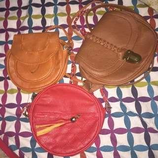 Hand Bags Bundle