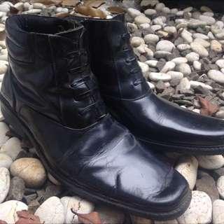 HI Leather Shoes Semar Kedungpanr