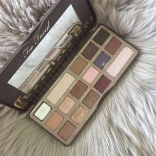 Too Face Chocolate Palette
