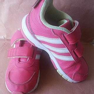 Sepatu Anak ADIDAS  (Girl)