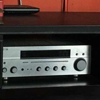Yamaha Amplifier (spoilt)
