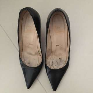 Christian louboutin Shoes Size 35