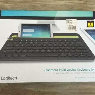 Logitech Bluetooth Multi-Device Keyboard