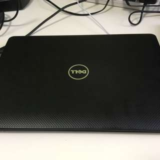 Dell Inspiron 14 inch Laptop Touchscreen I5 720m Graphics Card.