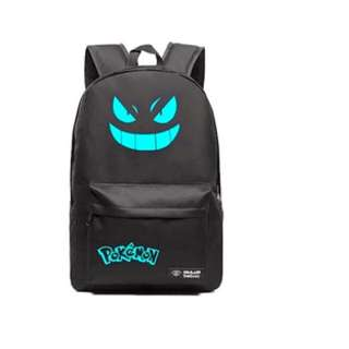 POKÉMON GENGAR BAG (reserved)