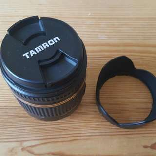 Tamron 18-270mm F3.5-6.3 Zoom Lens for NIKON