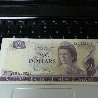 Two Dollar