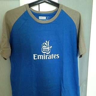 Fly Emirates Tshirt