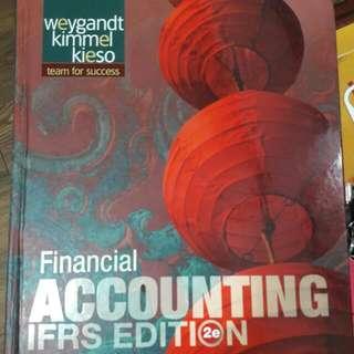 會計學 Accounting #教科書出清