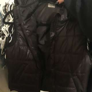 Cotton On Body Puffer Vest