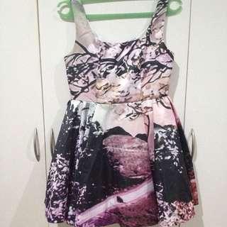 Dress (Baju Pesta)