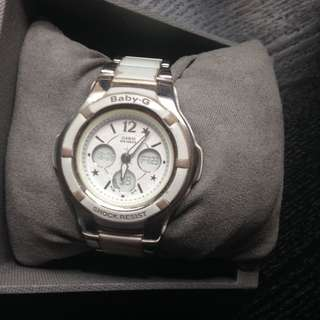 Baby G Women's Watch