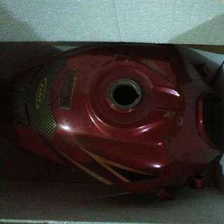 Tangki Motor New Megapro