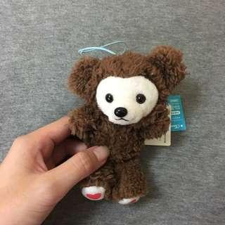 日本小熊 兩色 日本購入 全新商品