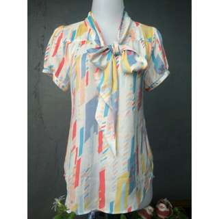 BLOUSE ACCENT ORIGINAL