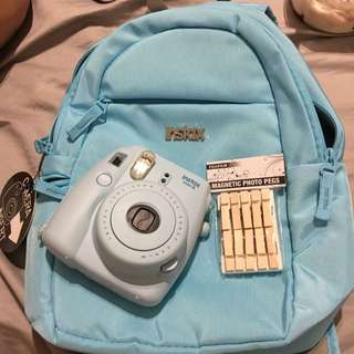 Instax Mini 8 Bundle
