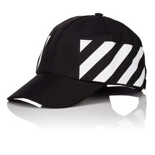 4ef2696ac8f Off White Baseball Cap