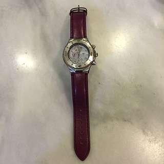 Technomarine Watch, Quartz