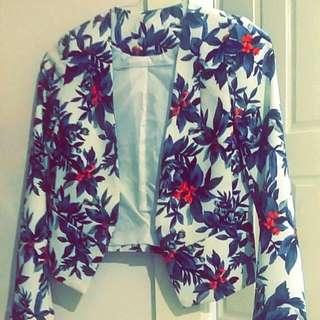 Cardigan size 6/ 8